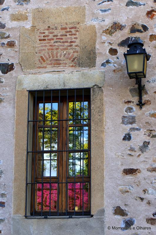 Uma janela