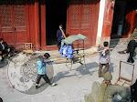 Храм Юн хе гун в Пекіні