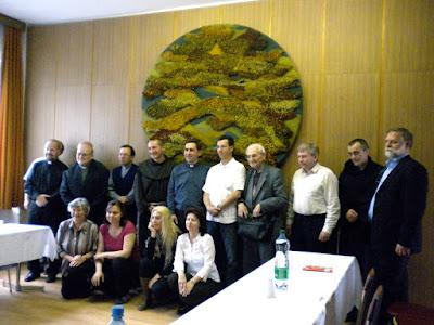 Ομαδική φωτογραφία μετά την συνάντηση