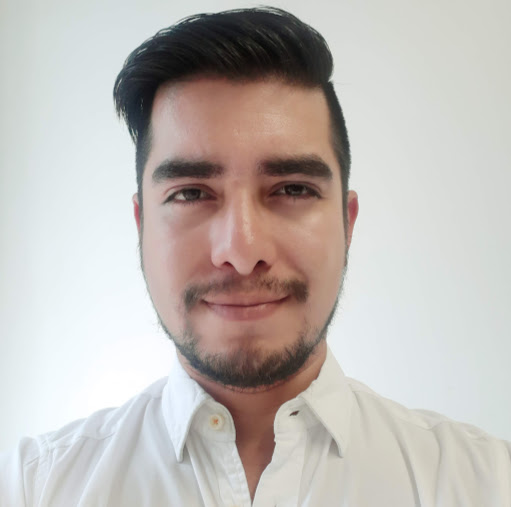 Ernesto Morales