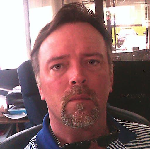 Tim Griffis