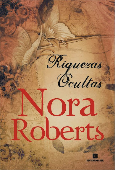 Nora Roberts - Riquezas Ocultas
