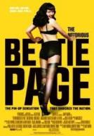 The Notorious Bettie Page (Nhiều Tai Tiếng) (2005) Movie 18+ HD Online