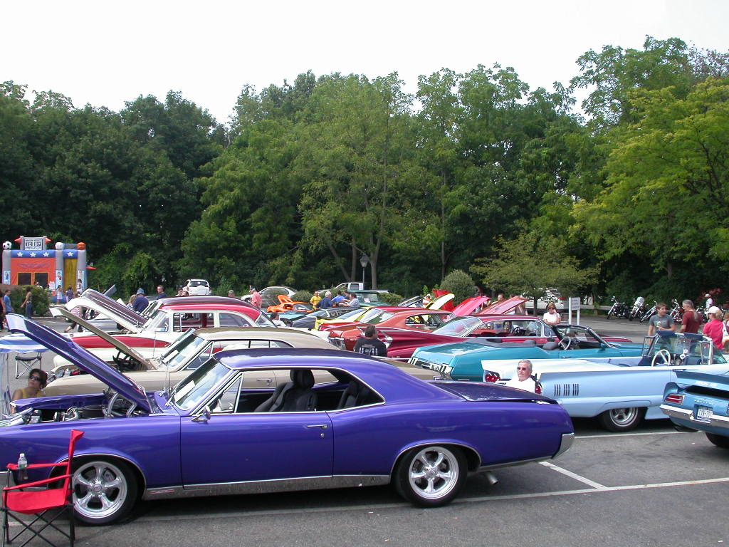 Classic Car Shows Northwest Ohio