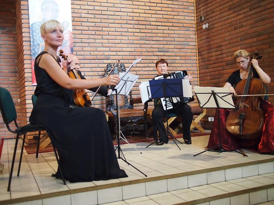 Trio Sopot