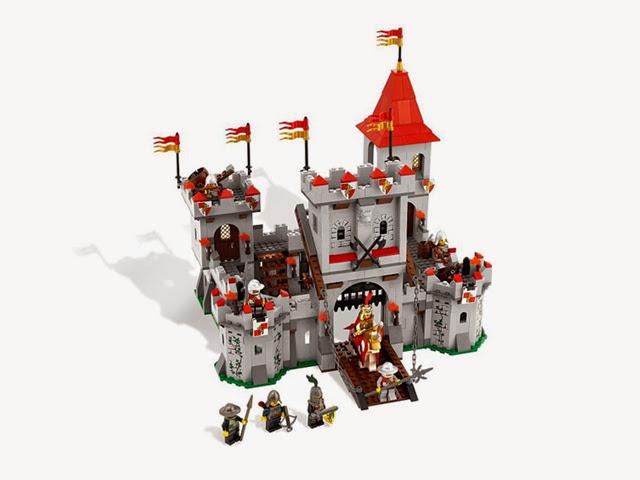 7946 レゴ 王様のお城