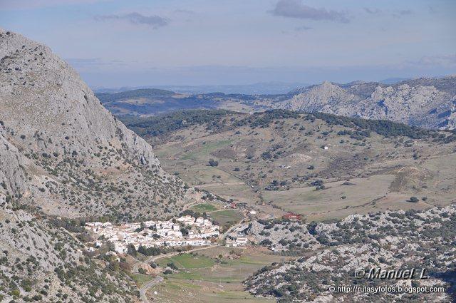 Sierra deLas Viñas