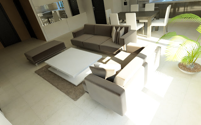 design interior vila
