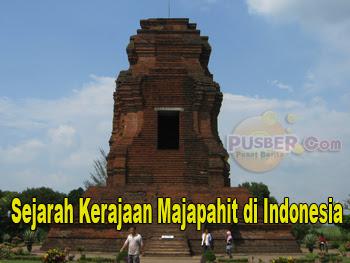 Sejarah Kerajaan Majapahit di Indonesia, Peninggalan Kerajaan Bercorak Majapahit di Indonesia