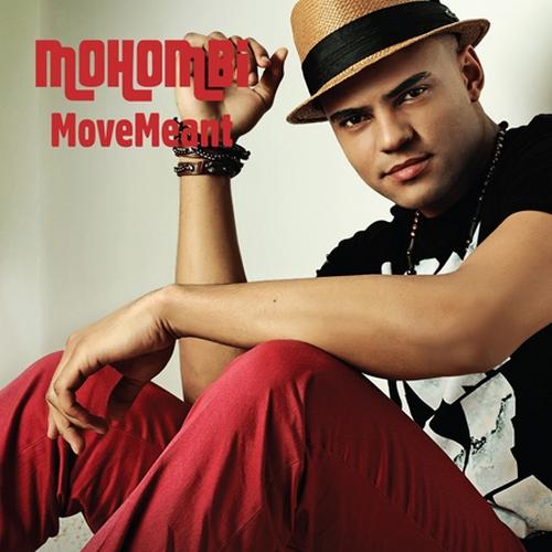 Mohombi   do me right