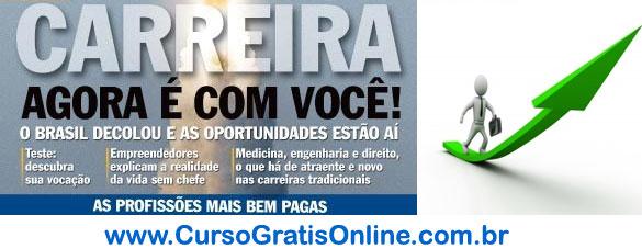 Os Empregos Mais Bem Pagos no Brasil