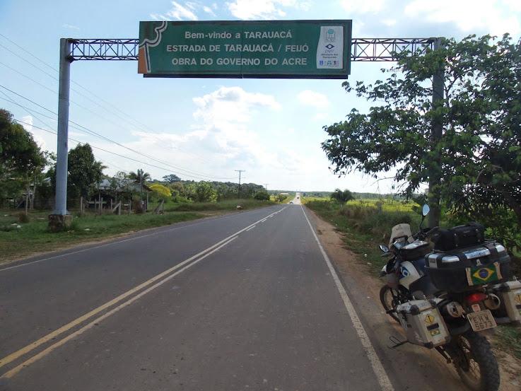 Brasil - Rota das Fronteiras  / Uma Saga pela Amazônia - Página 2 20140901_161051