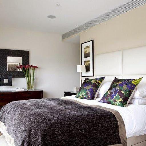 Những ý tưởng thiết kế phòng ngủ dành cho khách độc đáo-9