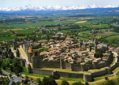 Burgo medieval (creartehistoria)