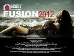 FUSION 2012 Calendar