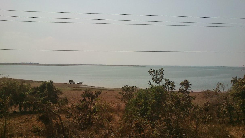 Tungbhadra Reservoir