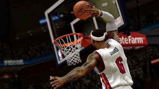 NBA 2K 14