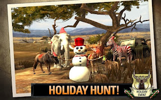 DEER HUNTER 2014 v1.2.2 Unlimited Money