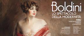Boldini - Lo spettacolo della modernità