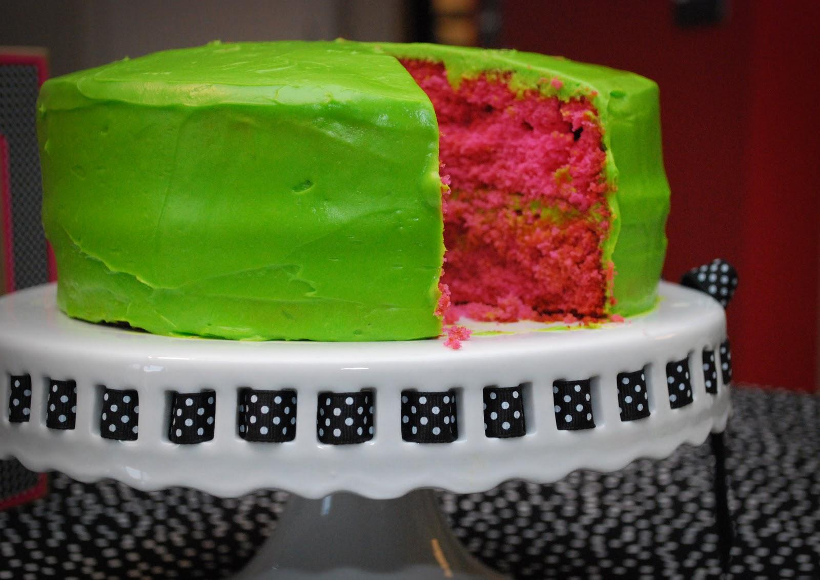 Desserts&Designs: March 2011