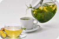 зеленый чай обмен веществ