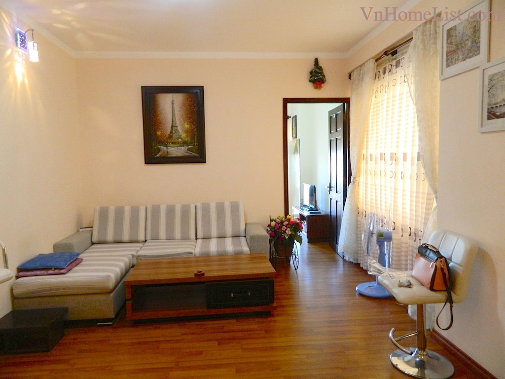 One bedroom Apartment Vung Tau for RENT FURNISHED