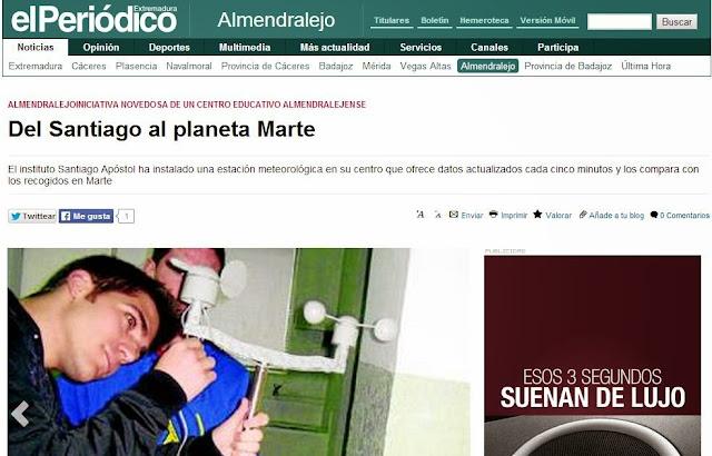 http://www.elperiodicoextremadura.com/noticias/almendralejo/santiago-planeta-marte_804062.html