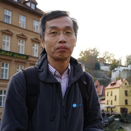 Fred Tseng Photo 4