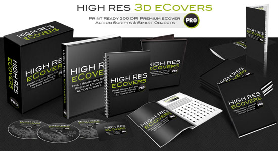 3D Covers Pro