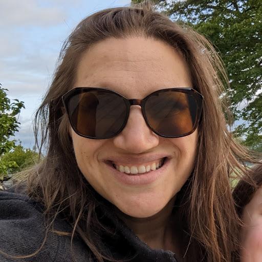 Rebecca Linke