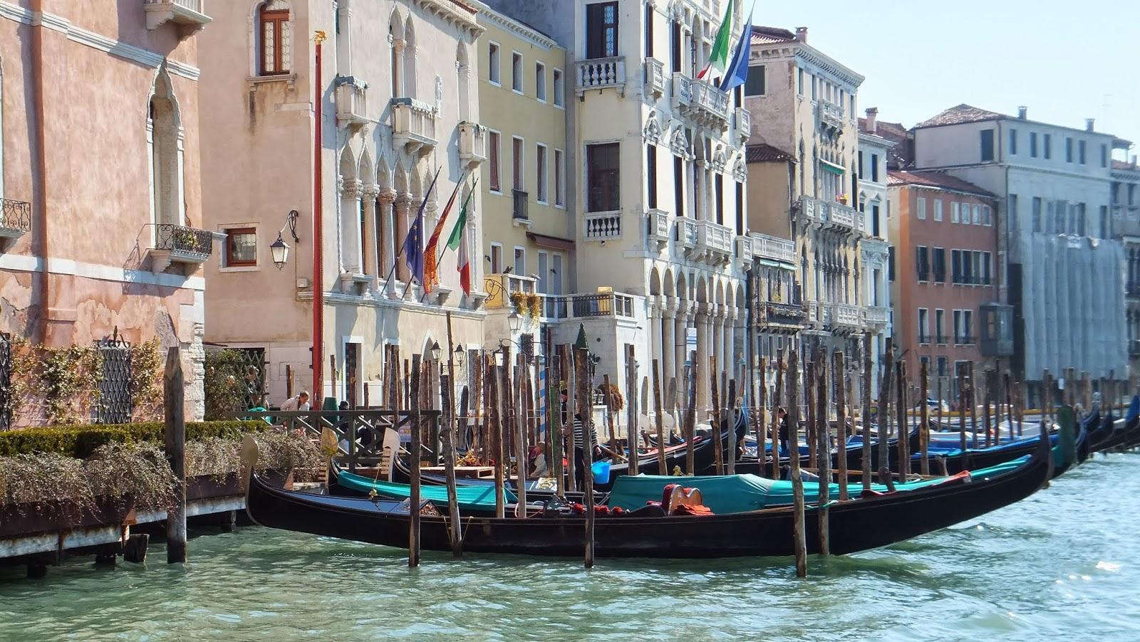 Canales de Venecia, Venezia, Italia, Elisa N, Blog de Viajes, Lifestyle, Travel