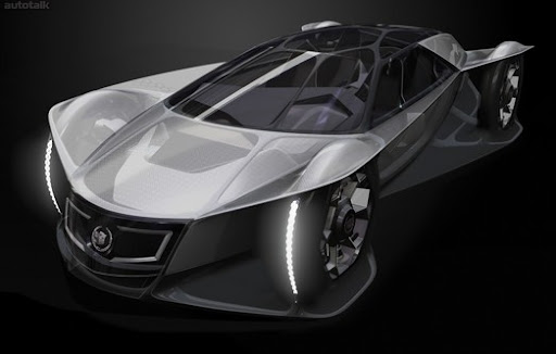 Cadillac Bringing Pair One Off Cars To Pebble Beach 02