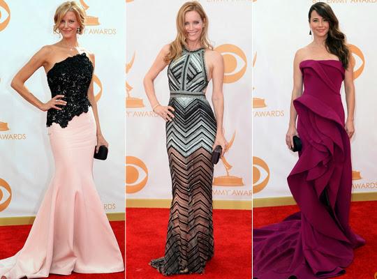 Red Carpet Emmy Awards