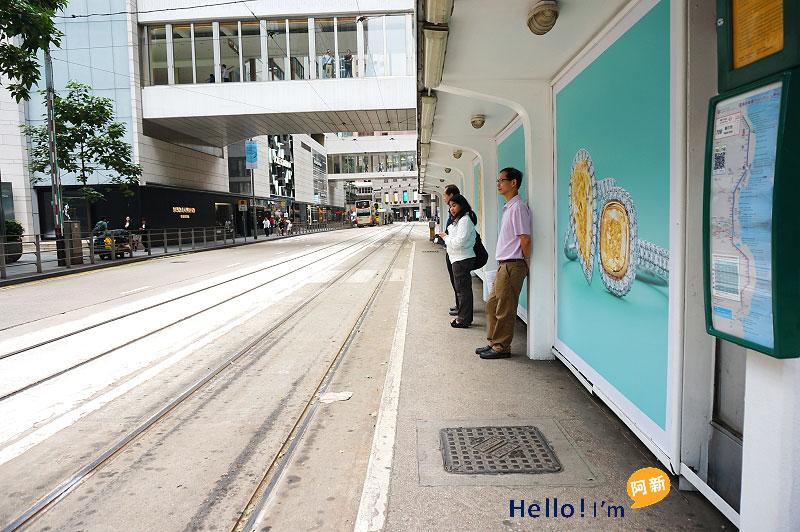 香港叮叮車-2