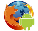 firefox android Mozilla Firefox 9 pentru Android