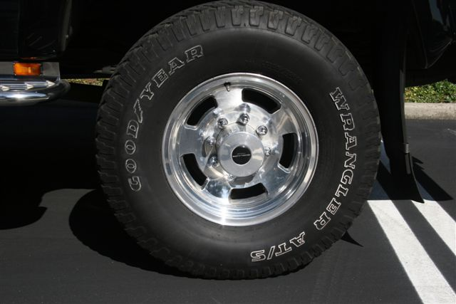 Craigslist Com Phoenix >> Mickey Thompson Challenger wheels - Page 2 - PowerStrokeNation : Ford Powerstroke Diesel Forum