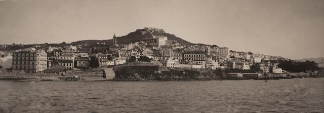 Vigo a finais do século XIX