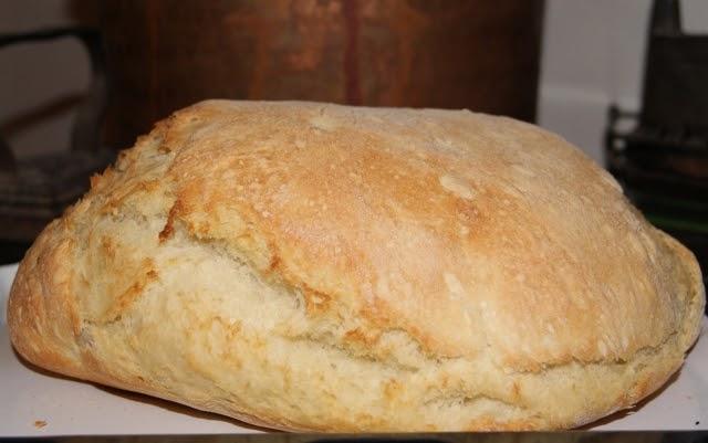L 39 arzdour ina pane senza impasto - Un angelo alla mia tavola ...