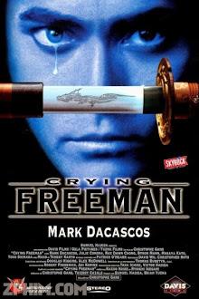 Nước Mắt Sát Thủ - Crying Freeman (1995) Poster