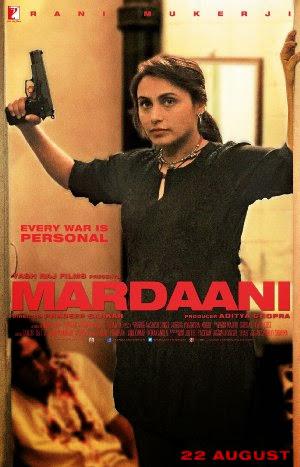 Watch Mardaani Online Free in HD