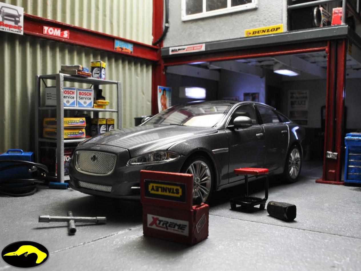 bowerbird garage 2010