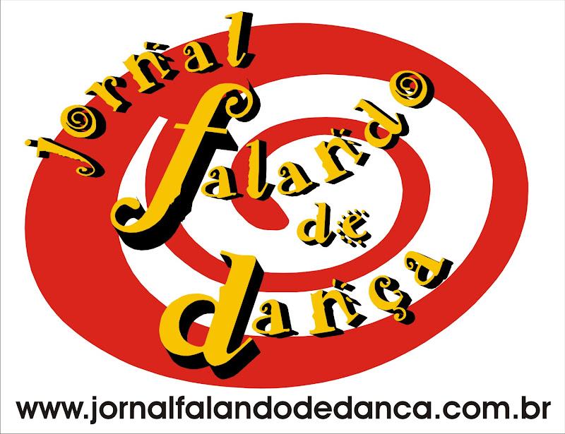 Jornal Falando de Dança