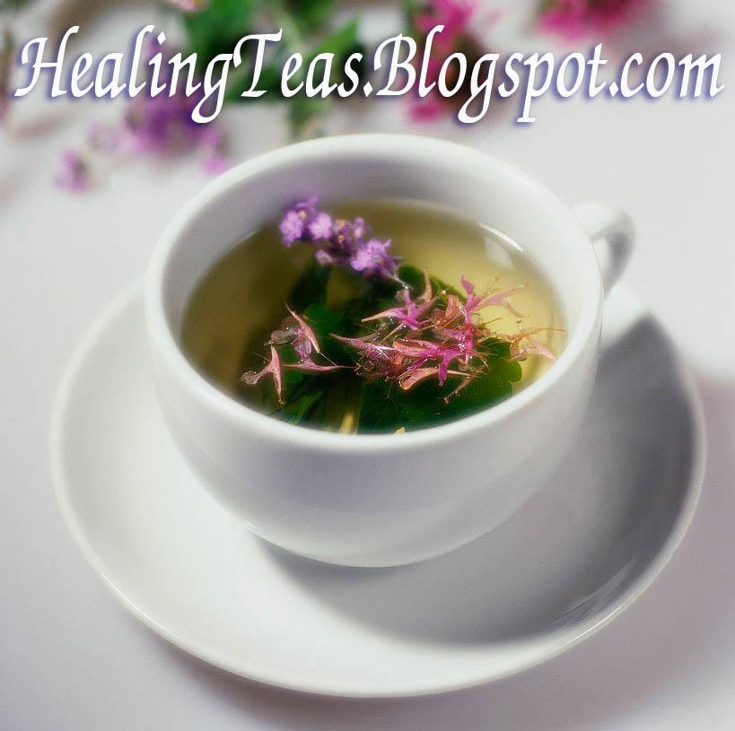Healing Teas - Tea for Healthy Living: Healing Teas From Thailand ...