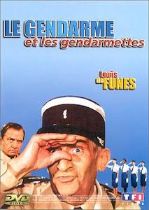 Nam-nữ Cảnh Sát - Le Gendarme Et Les Gendarmettes poster