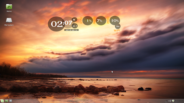From Linux Mint 17 XFCE http;//mylinuxexplore.blogspot.in