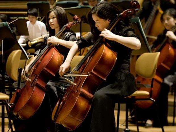 Điều còn mãi - Vietnamnet Concert 2013