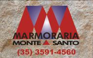 Marmoraria Monte Santo