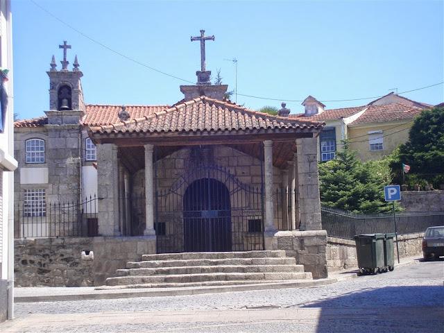 Capela de Nossa Senhora da Esperança