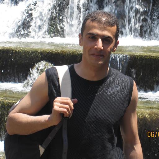 Mohammad Bdair Photo 1