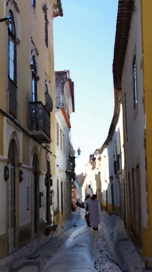Еврейские Места Мира: Еврейские тени Португалии. Городок Томар – образовательный портал Ваикра